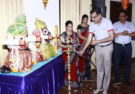 Anmol Sales Conference - 2017-2018 - 1