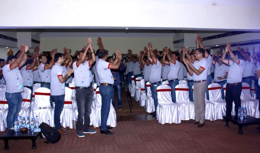 Anmol Sales Conference - 2017-2018 - 3