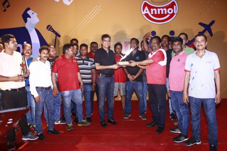Anmol Sales Conference - 2017-2018 - 6