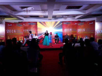 Balaji - Dealer Conference 1