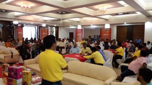 Balaji - Dealer Conference 2