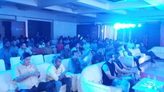 Balaji - Dealer Conference 3