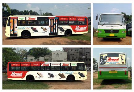 Bus Paragon