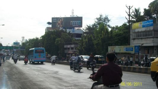 Karve Road 7th June'11