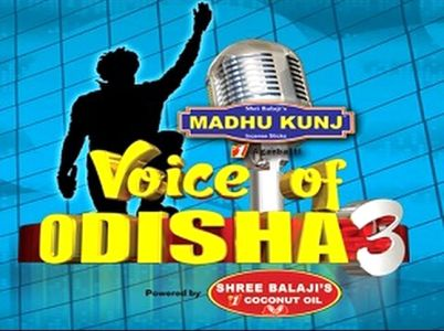 Voice Of Odisha Mkunj